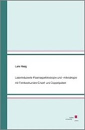 Laserinduzierte Plasmaspektroskopie und -mikroskopie mit Femtosekunden-Einzel- und Doppelpulsen