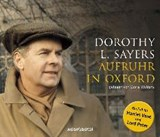 Aufruhr in Oxford | Dorothy Leigh Sayers |