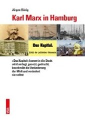 Karl Marx in Hamburg