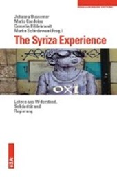 The Syriza Experience