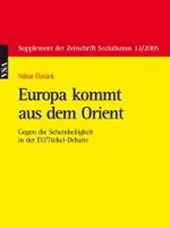 Europa kommt aus dem Orient