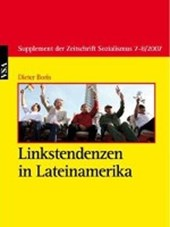 Linkstendenzen in Lateinamerika