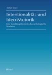 Intentionalität und Ideo-Motorik
