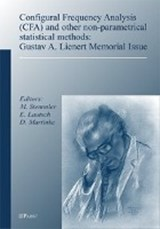 Configural Frequency Analysis (CFA) and other non-parametrical statistical methods: Gustav A. Lienert Memorial Issue |  |