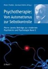 Psychotherapie: Vom Automatismus zur Selbstkontrolle