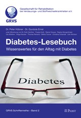 Diabetes-Lesebuch | N.N |