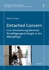 Detached Concern