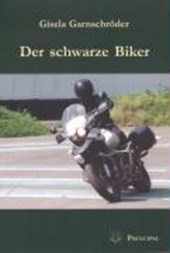 Der schwarze Biker