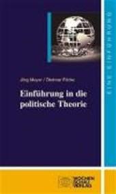 Einführung in die politische Theorie