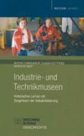 Industrie- und Technikmuseen | Beatrix Commandeur |
