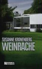 Weinrache