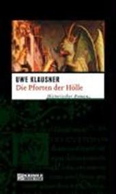 Klausner, U: Pforten der Hölle