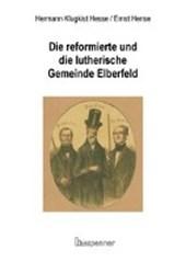 Die reformierte und die lutherische Gemeinde Elberfeld-