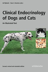 Clinical Endocrinology of Dogs and Cats | Ad Rijnberk |