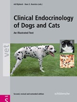 Clinical Endocrinology of Dogs and Cats | Ad Rijnberk ; Hans S. Kooistra |