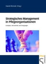 Strategisches Management in Pflegeorganisationen | auteur onbekend |