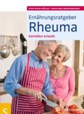 Ernährungsratgeber Rheuma