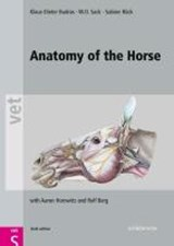 Anatomy of the Horse | Klaus-Dieter Budras |