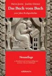 Janzin, M: Buch vom Buch