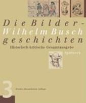 Wilhelm Busch. Die Bildergeschichten