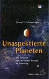 Unaspektierte Planeten