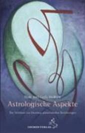 Astrologische Aspekte