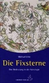 Fixsterne
