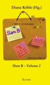 Slam B Volume 2