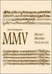 MMV - Mozart-Melodie-Verzeichnis
