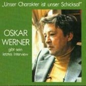 ' Unser Charakter ist unser Schicksal'. CD