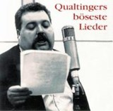 Qualtingers böseste Lieder. CD | Helmut Qualtinger |
