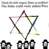 Damit ich nicht vergess', Ihnen zu erzählen! Fritz Muliar erzählt wieder jüdische Witze. CD