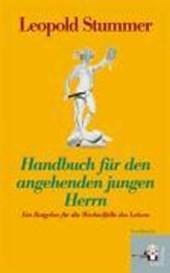 Handbuch für den angehenden Herren