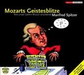 Mozarts Geistesblitze. CD
