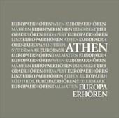 Europa erhören Athen