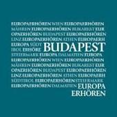 Europa erhören Budapest