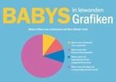 Babys in leiwanden Grafiken