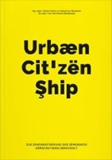 Urban Citizenship | Tarek Naguib |