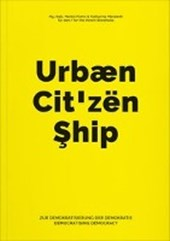 Urban Citizenship