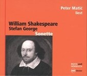Sonette | William Shakespeare |