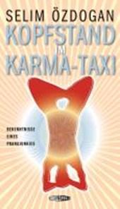 Kopfstand im Karma-Taxi