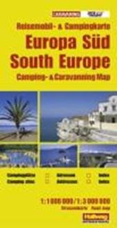 Promobil Caravaning Europa Süd 1 :