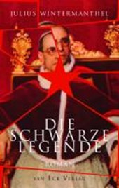 Die schwarze Legende | Julius Wintermanthel |