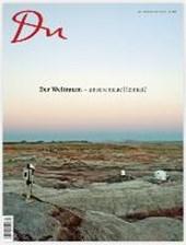 Du834 - das Kulturmagazin. Reiseziel Weltraum