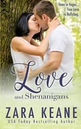 Love and Shenanigans (Ballybeg, Book 1) | Zara Keane |