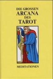 Die Großen Arcana des Tarot. 2 Bände