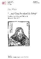 '...und Cang Jie erfand die Schrift'