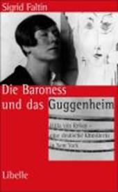 Die Baroness und das Guggenheim