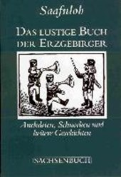 Das lustige Buch der Erzgebirger