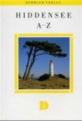 Hiddensee A - Z | Karin Blase |